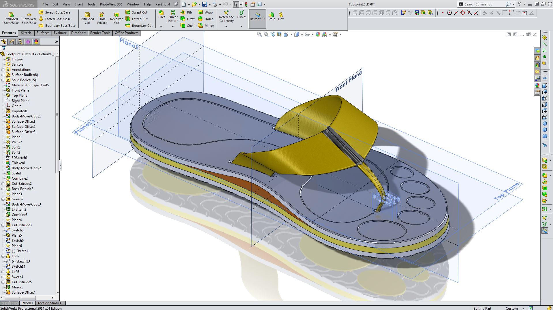 Engineering And Cad Programs Solidworks