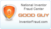 Enhance - rated Good Guy by National Inventor Fraud Center