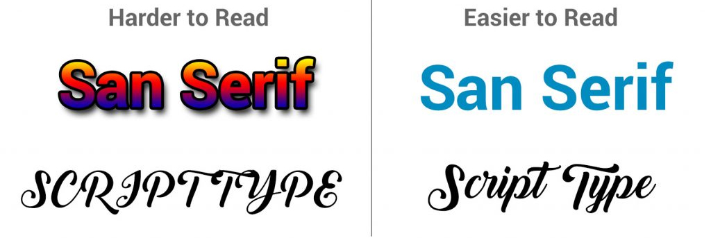 Learn About Design: Designing with Type